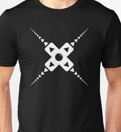 Shirt #35 - D-Pad Unisex T-Shirt