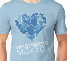 R.I.P. Heisengberg  Unisex T-Shirt