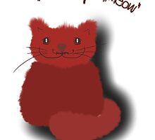 Mr. Cat by ywanka