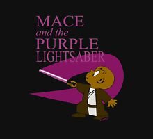 Mace and the Purple... Unisex T-Shirt
