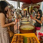 Street Food by Werner Padarin
