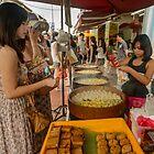 Street Food by Werner Padarin