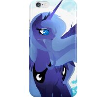 Princess Luna - Case iPhone Case/Skin