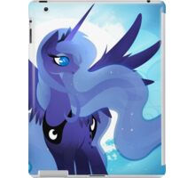 Princess Luna - Case iPad Case/Skin