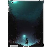 It's Dangerous to Go Alone  (V.2) iPad Case/Skin