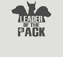 Leader of the pack Unisex T-Shirt