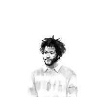 Painted Capital Steez Case. by Kxnz
