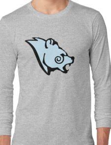 Stormcloak Emblem Long Sleeve T-Shirt
