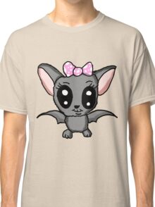 Cute bat  Classic T-Shirt