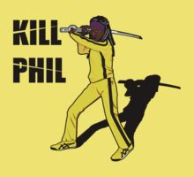 Kill Phil by Faniseto