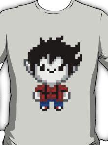 Chibi Marshall Lee T-Shirt