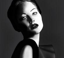 Jennifer Lawrence by BeckiBoos