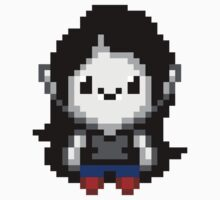 Chibi Marceline by geekmythology