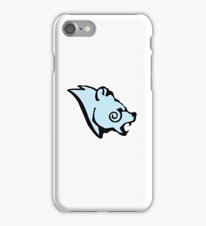Stormcloak Emblem iPhone Case/Skin