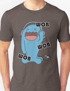 Wob Wob wobbuffet Unisex T-Shirt