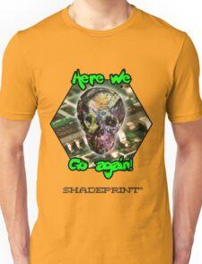 Computer Virus (The Abysmal Entrapment) Unisex T-Shirt