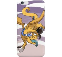 Coffee Dragon iPhone Case/Skin