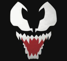 Venom T-Shirt by CalmSubtlety