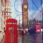 London city by vinnie107