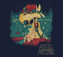 STAR POWER by Creative Outpouring