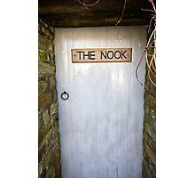 The Nook Photographic Print