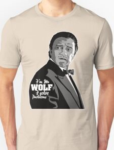 Mr Wolf T-Shirt