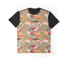 RIP lunch Graphic T-Shirt