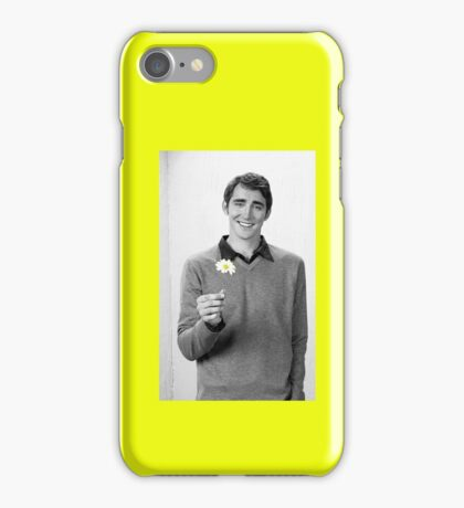 Pushing Daisies  iPhone Case/Skin