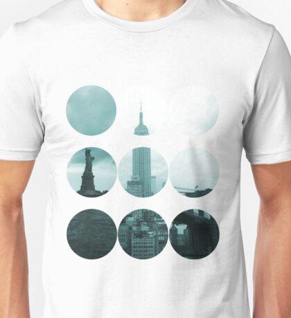 NYC Blues T-Shirt
