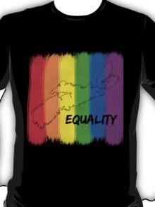 NS EQUALITY T-Shirt