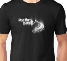 Flop The Bass! Unisex T-Shirt