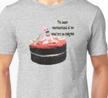 Inner Machinations Unisex T-Shirt