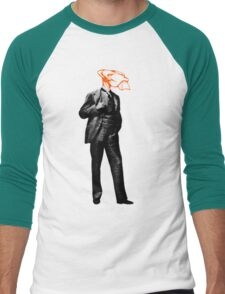 Spacefaring Businessman T-Shirt