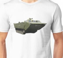 Russian Armored Tank Unisex T-Shirt