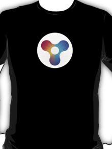 Quark Iron Man (mjbmonetarymetals) T-Shirt