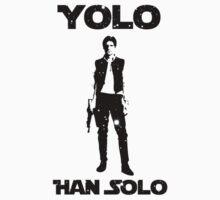 YOLO SOLO by UchimataMan
