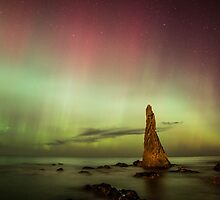Northern Lights by Alexander Dutoy