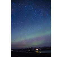 Northern Lights! Photographic Print