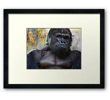 Viva! Framed Print