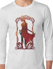 nouveau rogue Long Sleeve T-Shirt