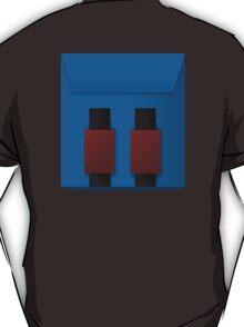 Banjo's Backpack T-Shirt