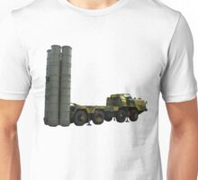 Rocket Launcher Unisex T-Shirt