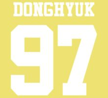 iKON Donghyuk 97 One Piece - Short Sleeve