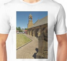 All Saints Anglican Church, Canberra Unisex T-Shirt