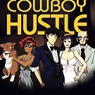 Cowboy Hustle by DiHA