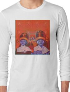Radiant Long Sleeve T-Shirt