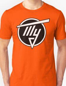 Tupolev Aircraft Logo (Black) T-Shirt