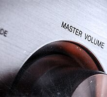 Master Volume by saaton
