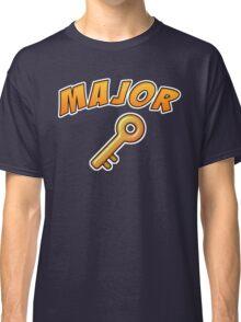 Major Key - DJ Khaled  Classic T-Shirt