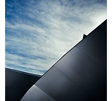 Los Angeles - Walt Disney Concert Hall Photographic Print